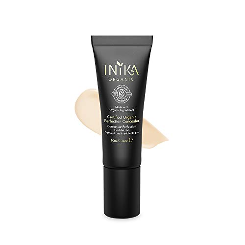 INIKA Certified Organic Perfection Concealer, Very Light von Inika