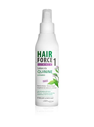 Hair Force One Quinine C Lotion Tonifiante Anti-Chute von Institut CLAUDE BELL