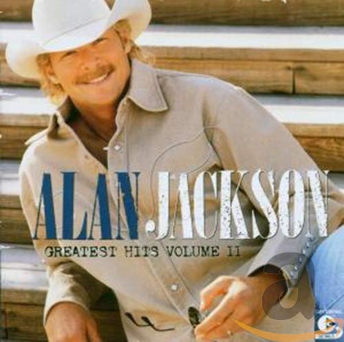 Greatest Hits Vol.2 von JACKSON,ALAN