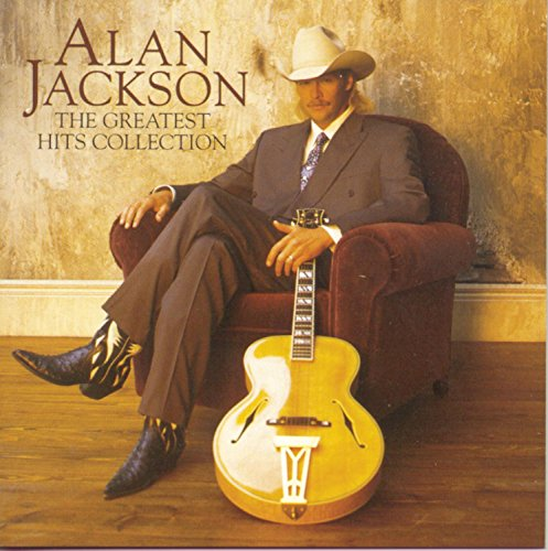 The Greatest Hits Collection von JACKSON,ALAN
