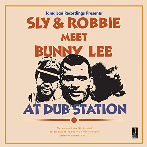 Meet Bunny Lee at Dub Station von JAMAICAN REC.