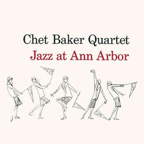 Jazz at Ann Arbor + Bonus Trac von JAZZ BEAT