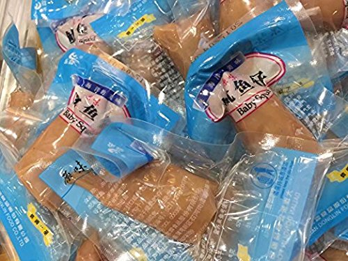 Vakuum verpackt Meeresfrüchte Squid Snack 3 pound 1362 grams from China Sea von JOHNLEEMUSHROOM RESELLER