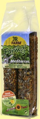 JR Farm FARMYs Multivitamin 150 g von JR Farm