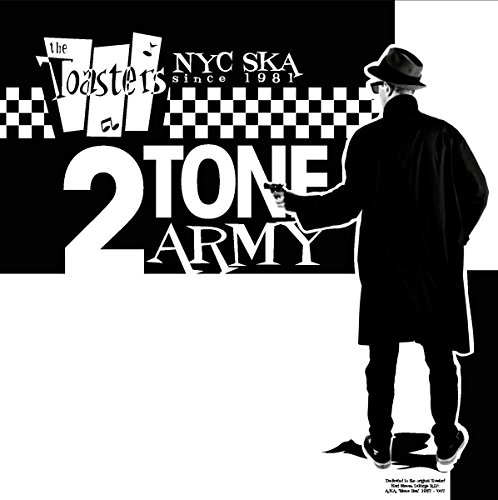 Two Tone Army [Vinyl LP] von JUMP UP RECORDS