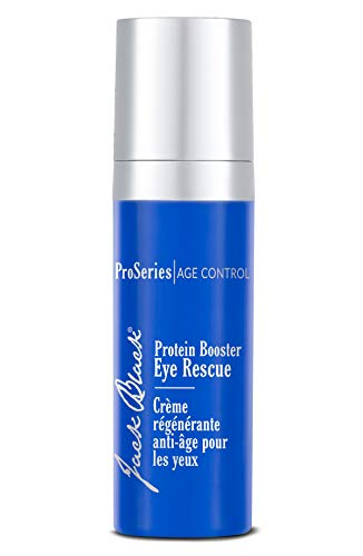 Jack Black Protein Booster Eye Rescue, Augencreme, 15 ml von Jack Black