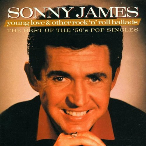 Young Love+Other Rock../Best O von James, Sonny