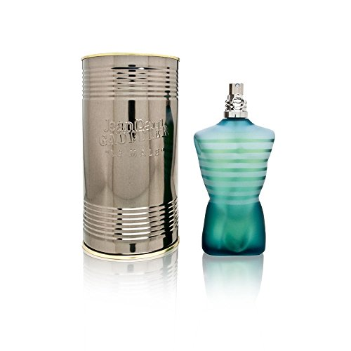 Jean Paul Gaultier Le Male homme/ men Eau de Toilette, Vaporisateur/ Spray, 1er Pack, (1x 200 ml) von JEAN PAUL GAULTIER