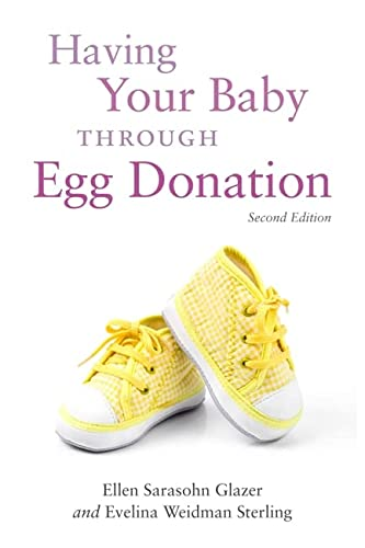 Having Your Baby Through Egg Donation von Jessica Kingsley Publishers