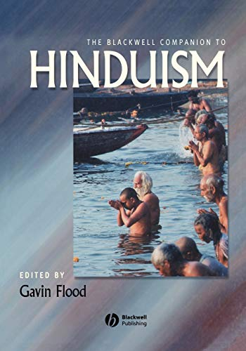 Blackwell Companion to Hinduism (Blackwell Companions to Religion) von John Wiley & Sons