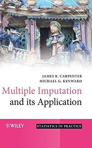 Multiple Imputation and its Application (Statistics in Practice, Band 1) von Wiley