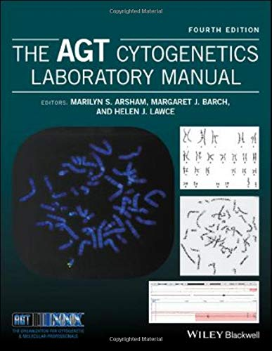 The AGT Cytogenetics Laboratory Manual von Wiley-Blackwell