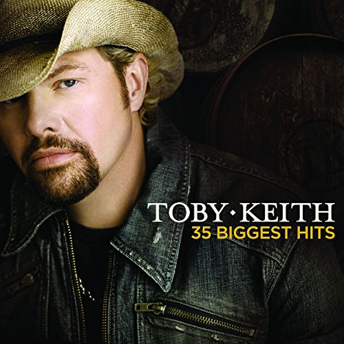 35 Biggest Hits von KEITH,TOBY