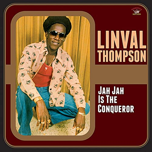 Jah Jah Is the Conqueror von KINGSTON SOUNDS