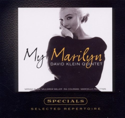 My Marilyn (Specials-Selected Repertoire) von KLEIN,DAVID