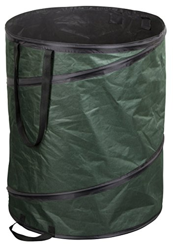 Kerbl 29431 Gartentasche Pop-up, 160 Liter von Kerbl