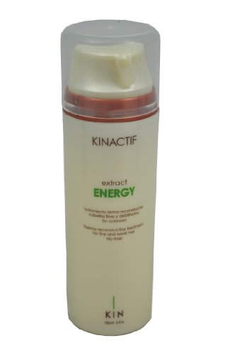Kin Kinactif Extract Energy Thermo Reconstructive No Rinse Treatment for Fine and Weak Hair 150ml von Kin