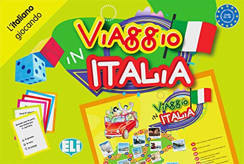 Viaggio in Italia von Klett Sprachen; Eli, European Language Institute