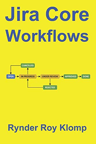 Jira Core Workflows von Klomprs
