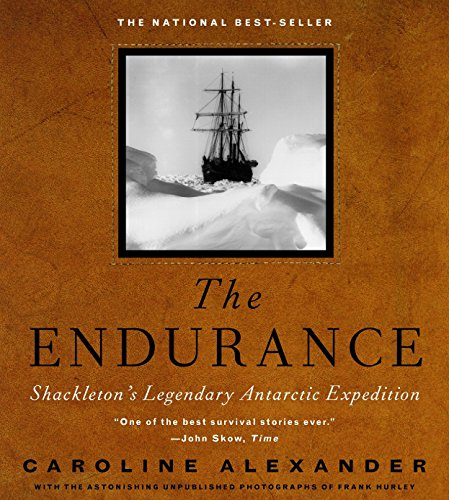 The Endurance: Shackleton's Legendary Antarctic Expedition von Knopf