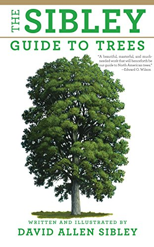 The Sibley Guide to Trees von Knopf