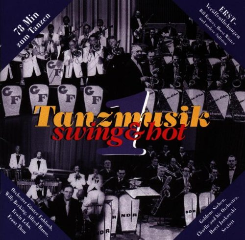 Tanzmusik-Swing and Hot von Koch Inter (Universal Music)