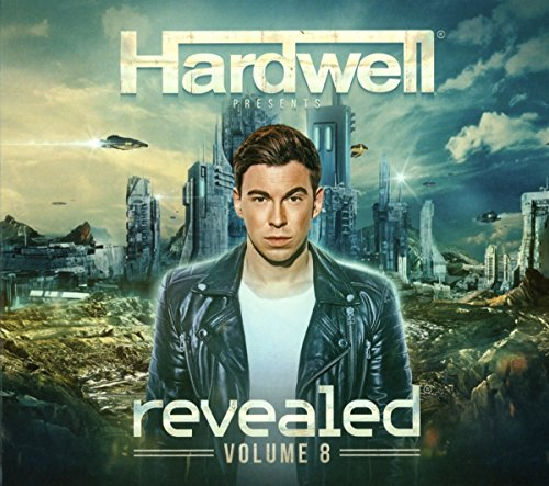 Hardwell Presents Revealed Vol.8 von Kontor Records (Edel)
