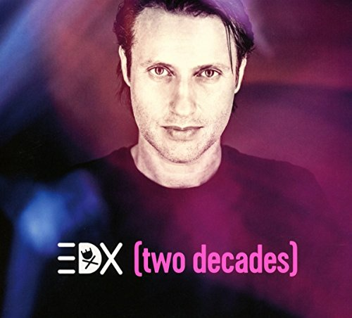 Two Decades von Kontor Records (Edel)