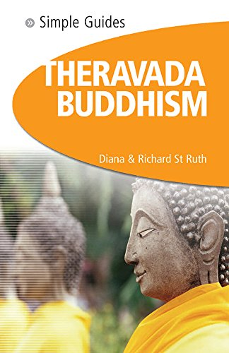 Theravada Buddhism - Simple Guides von Kuperard