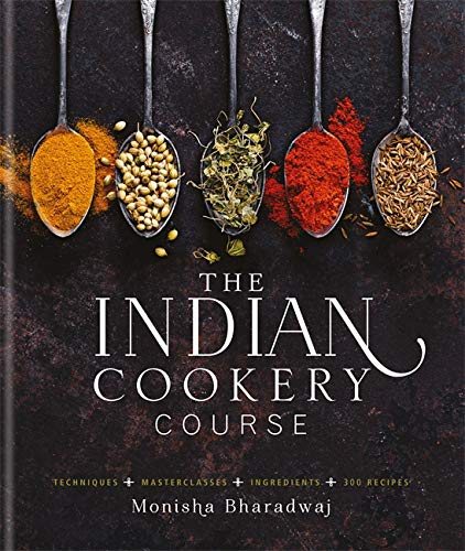 Indian Cookery Course von Kyle Books