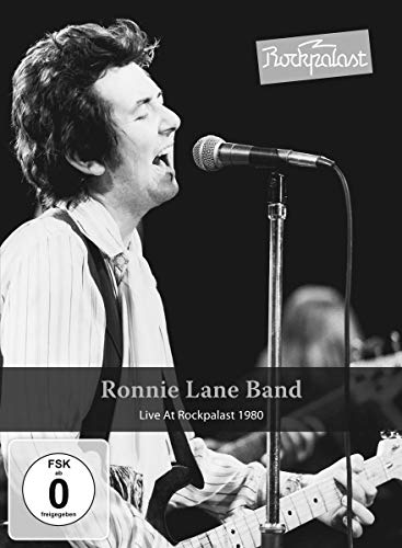 Ronnie Lane - Live at Rockpalast von LANE,RONNIE BAND