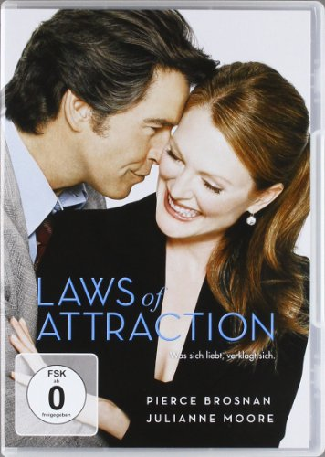 Laws of Attraction von LAWS OF ATTRACTION