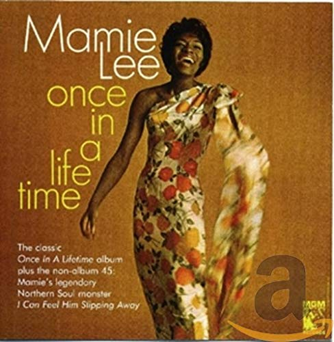 Once in a Lifetime von LEE,MAMIE
