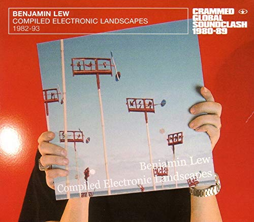 Compiled Electronic Landscapes 1982-93 von LEW,BENJAMIN