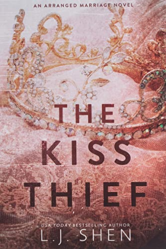 The Kiss Thief von LJ Shen