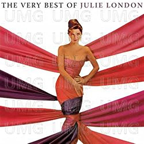 The very best of Julie London von LONDON,JULIE