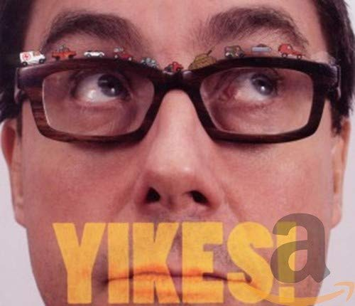 Yikes! von LONDON ELEKTRICITY