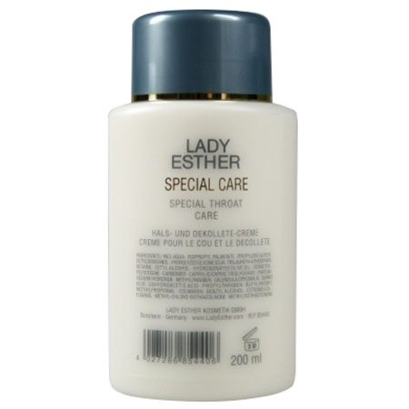 Lady Esther Cosmetic: Special Care Special Throat Care (200 ml) von Lady Esther Cosmetic