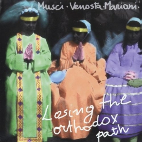 Losing the Orthodox Path von Les Disques VICTO