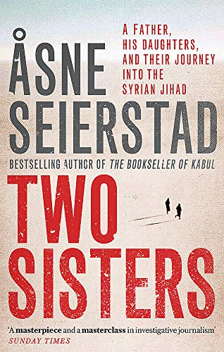 Two Sisters von Little, Brown Book Group