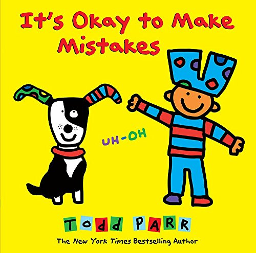 It's Okay to Make Mistakes von Little, Brown & Company