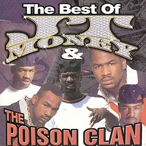 Best of Jt Money & Poison Clan von Little Joe