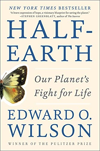 Half-Earth: Our Planet's Fight for Life von Norton & Company