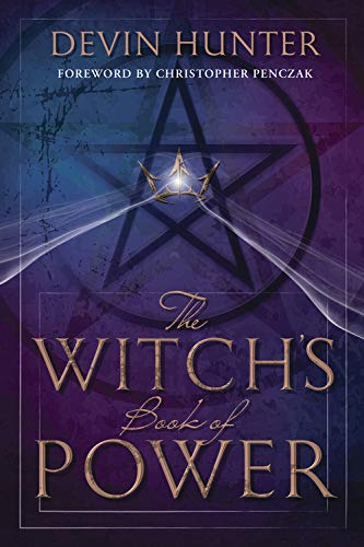 The Witch's Book of Power von Llewellyn Publications,U.S.