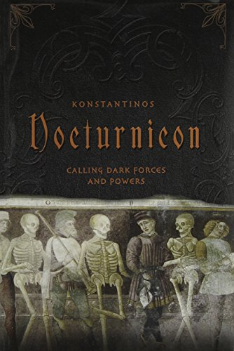 Nocturnicon: Calling Dark Forces and Powers von LLEWELLYN PUB