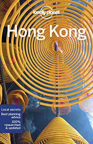 Hong Kong (Lonely Planet Travel Guide) von Lonely Planet