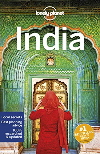 Lonely Planet India (Lonely Planet Travel Guide) von Lonely Planet