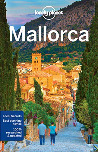 Lonely Planet Mallorca (Regional Guides) von Geoplaneta