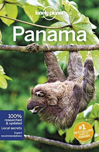 Panama (Lonely Planet Travel Guide) von Lonely Planet