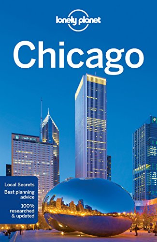 Chicago: with pull-out MAP (City Guides) von GeoPlaneta